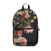 Garden - backpack - small view