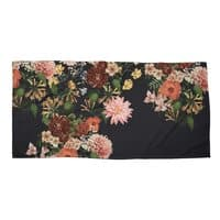 Garden - beach-towel-landscape - small view
