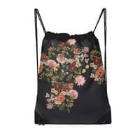 Garden - drawstring-bag - small view