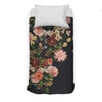 Garden - duvet-cover - small view