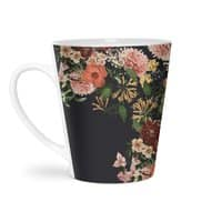 Garden - latte-mug - small view