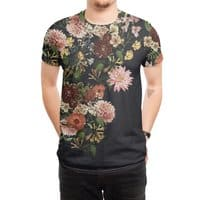 Garden - mens-sublimated-tee - small view
