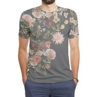 Garden - mens-sublimated-triblend-tee - small view