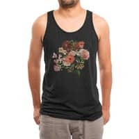 Garden - mens-triblend-tank - small view