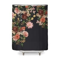 Garden - shower-curtain - small view