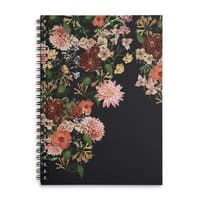 Garden - spiral-notebook - small view