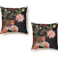 Garden - throw-pillow - small view