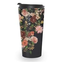Garden - travel-mug - small view