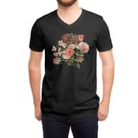 Garden - vneck - small view