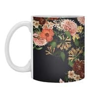 Garden - white-mug - small view