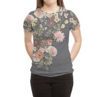 Garden - womens-sublimated-triblend-tee - small view
