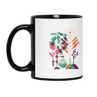Botany - black-mug - small view