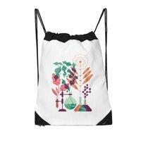 Botany - drawstring-bag - small view