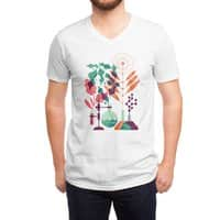 Botany - vneck - small view