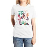 Botany - womens-extra-soft-tee - small view