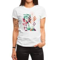 Botany - womens-regular-tee - small view