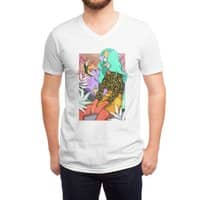 Prism - vneck - small view