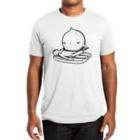 onion role reversal - mens-extra-soft-tee - small view