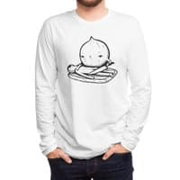 onion role reversal - mens-long-sleeve-tee - small view