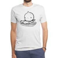 onion role reversal - mens-triblend-tee - small view