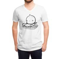 onion role reversal - vneck - small view