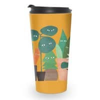 Diabolic Plan(t) - travel-mug - small view