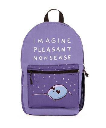 Strange Planet: Imagine Pleasant Nonsense