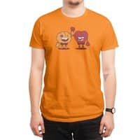 Heart Always Wins ;D - mens-regular-tee - small view