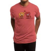 Heart Always Wins ;D - mens-triblend-tee - small view