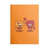 Heart Always Wins ;D - notebook - small view