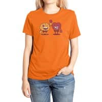 Heart Always Wins ;D - womens-extra-soft-tee - small view
