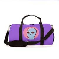 Strange Planet Special Product: Icon - duffel-bag - small view