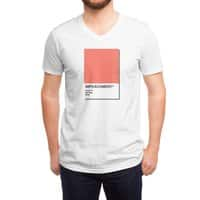 Impeachment - vneck - small view