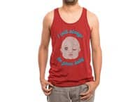 I will always be your baby - mens-triblend-tank - small view