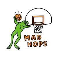 MAD HOPS - small view