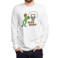 MAD HOPS - mens-long-sleeve-tee - small view