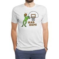 MAD HOPS - mens-triblend-tee - small view