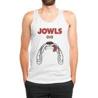JOWLS - mens-jersey-tank - small view
