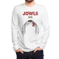 JOWLS - mens-long-sleeve-tee - small view