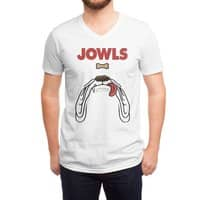 JOWLS - vneck - small view