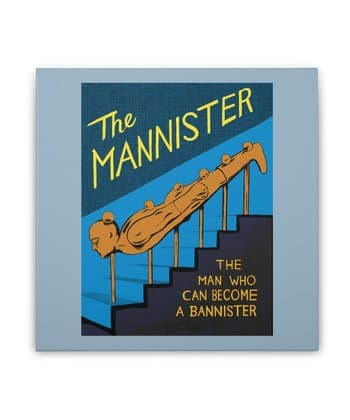 The Mannister