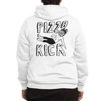 Pizza Kick - zipup - small view