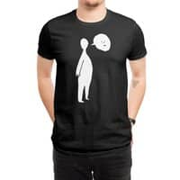 Hi, It's Me - mens-regular-tee - small view