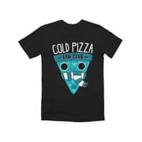 Cold Pizza Fan Club - mens-premium-tee - small view