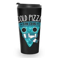 Cold Pizza Fan Club - travel-mug - small view
