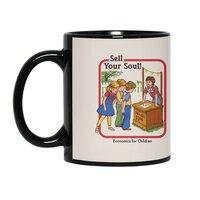 Sell Your Soul - black-mug - small view