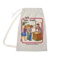 Sell Your Soul - laundry-bag - small view