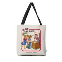 Sell Your Soul - tote-bag - small view