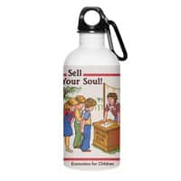 Sell Your Soul - water-bottle - small view