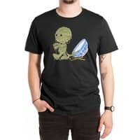 'Ramen'ses Return (Black Variant) - mens-extra-soft-tee - small view